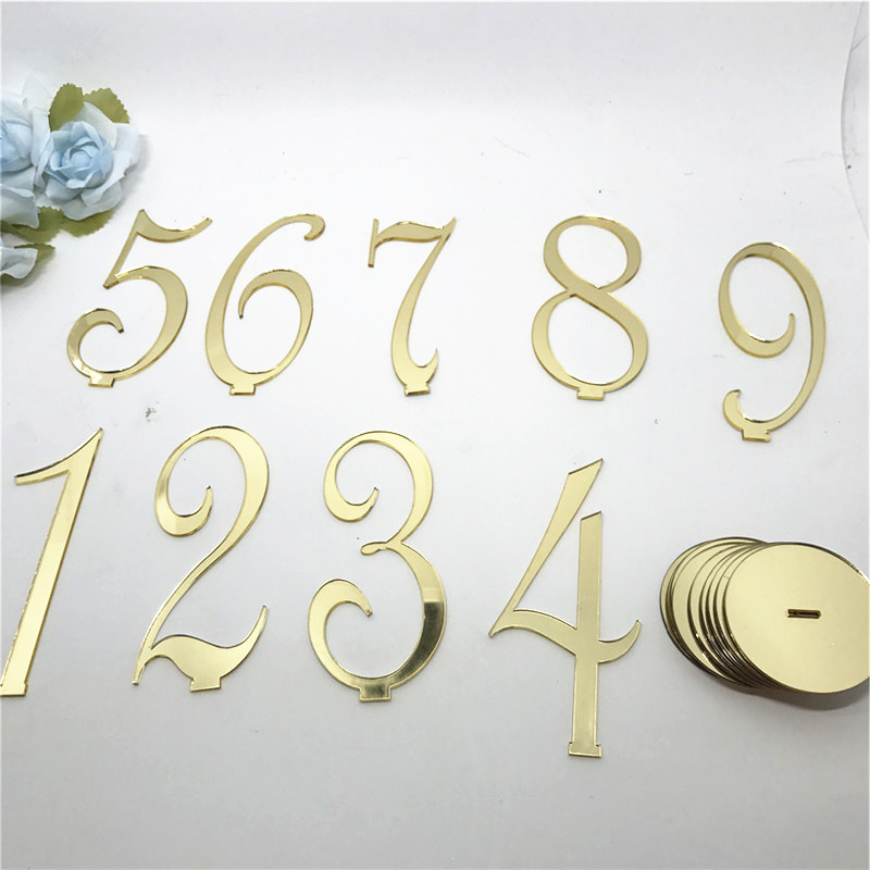 Personalized-Wedding-Table-Numbers-Acrylic-Mirror-Gold-Table-Number-Stand-Wedding-Decoration-Christmas-Party-Table-Sign (3)