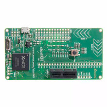 1 pcs x XK-STK-A8DEV development board configurable xCORE multicore microcontroller(China)