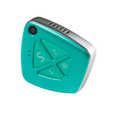 3G WCDMA 900/2100MHz OR 850/1900MHz Mini GSM GPRS GPS Tracker SOS Communicator for Kids Child Elderly(China)