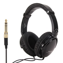 Original Takstar HD2000 Hi-Fi Stereo Headphone & Earphone Professional Dynamic Monitor Headphones Audio Mixing DJ Studio Headset