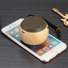 Del  New Unique Go Weiqi Portable Wireless Bluetooth Outdoor Stereo Speaker 2017 TD1022 drop shipping
