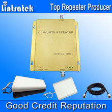 Cellular Signal Booster GSM 3G Repeater Amplifier GSM 900MHZ and UMTS 2100MHz Mobile Phone GSM 3G Signal Repeater