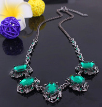 Alibaba.com accessories for women statement necklaces