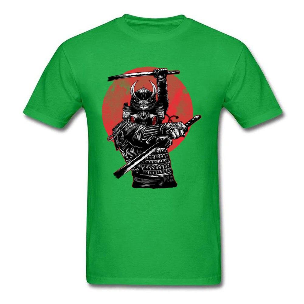RONIN Crew Neck T Shirts Summer Tops & Tees Short Sleeve Discount 100% Cotton Geek Tops Tees Normal Mens Wholesale RONIN green