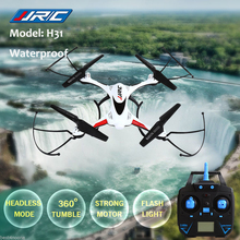 JJRC H31 RC Drone Waterproof Resistance To Fall Headless Mode Quadrocopter One Key Return 6Axis 2.4G  RC Quadcopter Helicopter