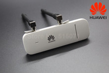 New Arrival Original Unlock HUAWEI E3372 E3372h-607 150Mbps 4G LTE USB Modem  Dual Antenna Port Support All Band( plus antenna)