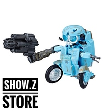 [Show.Z Store] [Pre-Order] Model Wizard MW-002 Sqweeks Oversized Transformation Action Figure