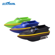 Buy BOATMAN NEW arrival mini RC bait lure fish finder bait boat for $262.00 in AliExpress store