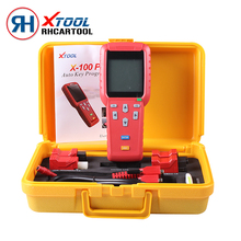 Best Price X100 Pro Auto Key Programmer X 100 Pro Original Version X100+ Updated Version X-100 Pro ECU&Immobilizer Programmer
