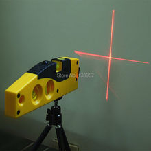 Cross Line Laser Levels Measuring Tool With Tripod Rotary Laser Tool dot laser level Spirit Level Factory Sales(China)