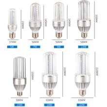 led corn light e27 110v 220v 5630 smd led bulb light 5W 7W 9W 12W 15W 18W 24W daylight white 6500K  warmwhie 3000K