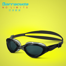 Barracuda Swimming Goggles BLISS #73320 for men women adult Prevent Mist Ultraviolet swim glasses(China)