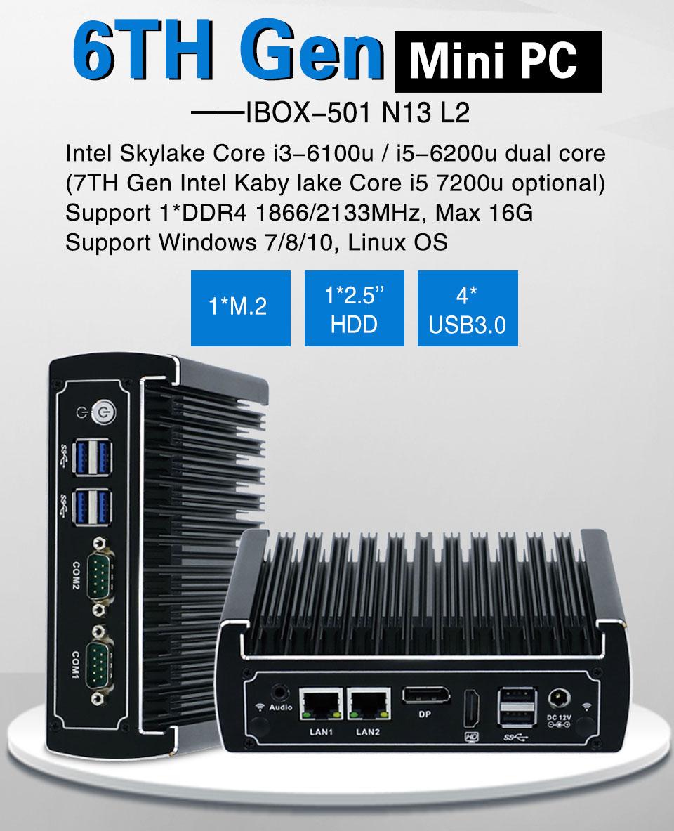 dual ethernet mini pc 10