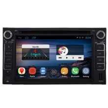 Quad Core Android Car DVD for Kia Sorento Cerato Sportage Spectra Rondo Carens Optima Magentis GPS Head Unit Car radio