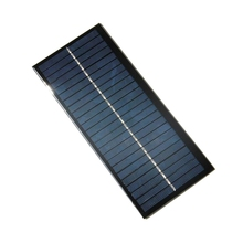 2.5W 12V A Grade High Efficiency Polycrystalline Solar Panel Solar Cell Module DIY Solar Charger For 9V Battery Free Shipping