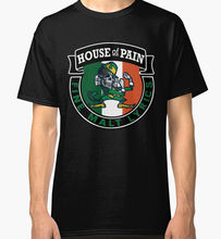 Custom Shirts Gildan House Of Pain The Fighting Irish O-Neck Short Sleeve Compression Mens T Shirts