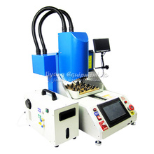 Professional LY 1001 automatic IC CNC router for mobile Main Board Repair luxury