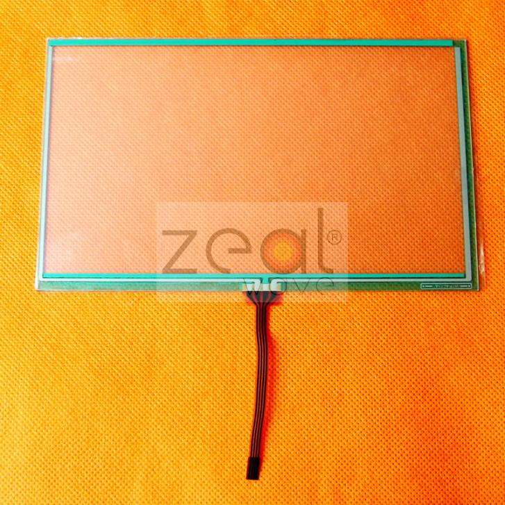 5pcs For SMART700 6AV6648-0BC11-3AX0 Replacement TouchScreen HMI Touch Panel Glass Free Shipping<br><br>Aliexpress