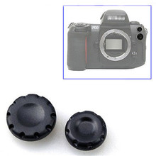 Free Shipping! COMLYO 10-Pin Remote + Flash PC Sync Terminal Cap Cover SET D700/D300/D200 Camera Accessories(China)