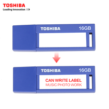 TOSHIBA USB flash drive 32GB Real Capacity V3DCH USB 3.0 64G USB flash drive quality Memory Stick 128G Pen Drive (11.11)