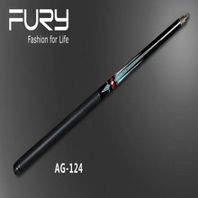 Fury Pool Cue Model AG-124 Special Selected Maple wood Shaft 147CM American billiard Stick 19oz