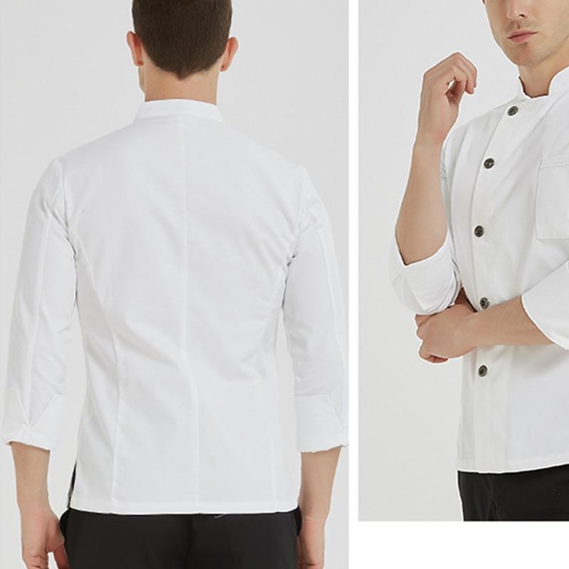 Chef Jacket K95-6