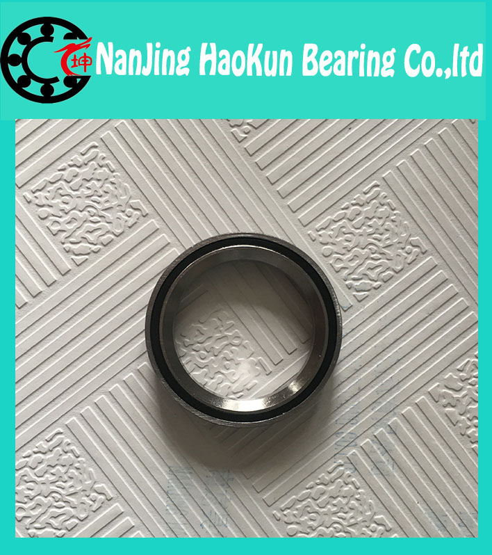 Free shipping 1-1/8 28.575mm bicycle headset bearing SACB845-7 ( 30.2x41.8x7mm, 36/45) SUS440 stainless steel bearing<br><br>Aliexpress