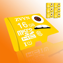 Minions. Micro SD Card 8GB 16GB 32GB 64GB Class 10 Memory Card 128gb Mini SD Card 32 gb 64 gb SDHC SDXC TF Card for Smartphone