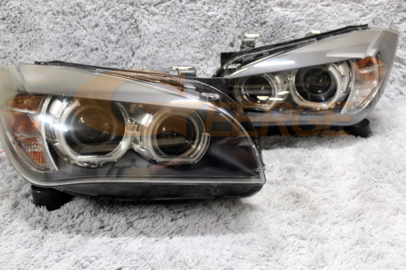 BMW X1 E84 2010 2011 2012 2013 2014 2015 Xenon headlight (3)