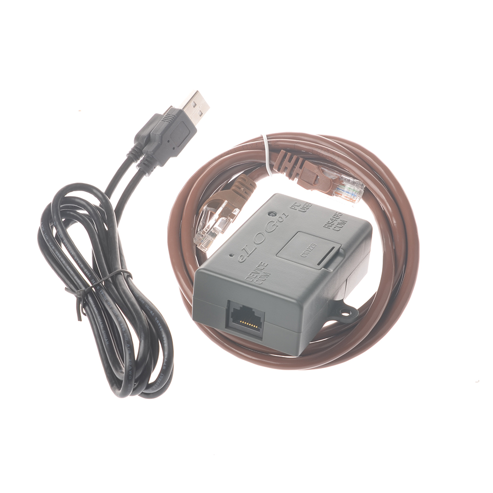 Epever eLOG01 Use For Tracer BN Tracer A MPPT Solar Controller With RS485 Port<br>