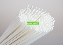 10000 PCS 3MM*25CM Premium White Fiber Reed Diffuser Replacement Refill  Sticks/Aromatic Sticks For Fragrance Top Quality