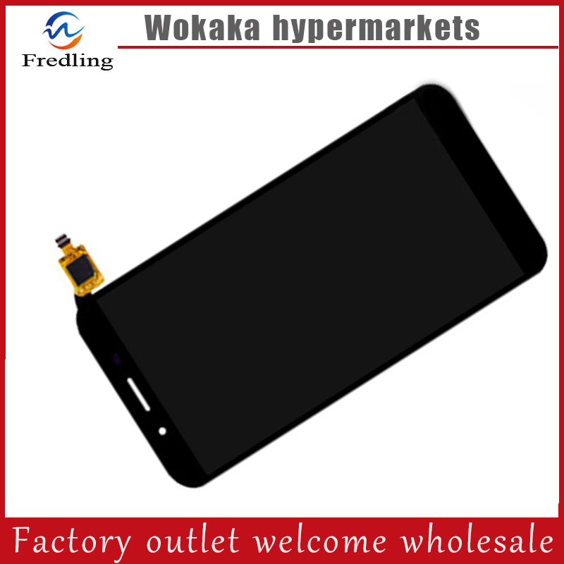 New For Micromax Q391 Canvas Doodle 4 Touch Screen Panel Digitizer Glass Sensor LCD Display Matrix Module Replacement Free Ship<br>