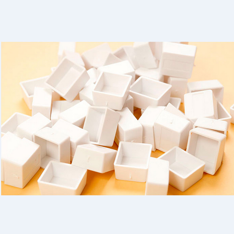 20 pieces for a lot Small Paint Cups Mini Cases for Watercolor Painting<br>