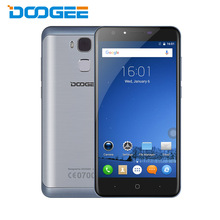 In Stock DOOGEE Y6 C Android 6.0 4G Smartphone 5.5 inch MTK6737 1.3GHz Quad Core 2GB RAM 16GB ROM 8.0MP Front Camera(China)