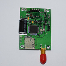Small Size TTL RS232 Serial GSM 2G/3G/4G Lte Modem with SIM Card for Enrty-level Fuel Management Terminal XZ-DG4P(China)