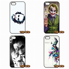 Dc Comics Batman Joker batman comic book Case Cover Capa For Samsung Galaxy S S2 S3 S4 S5 MINI S6 S7 edge Note 2 3 4 5 7