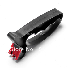 2pcs/lot Pocket Knife Sharpener Professional Knives Sharpener Kitchen Garden Handhled Sharpening Stone