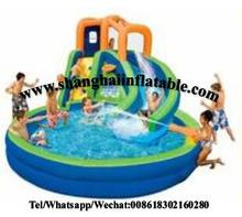 indoor playground equipment swiming pool