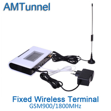 GSM Terminal Fixed GSM Phone Telefono fijo GSM Fixed Wireless Phone with LCD for desktop phone PBX PABX