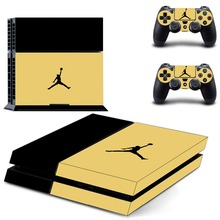 Buy NBA Legned Air Jordan PS4 SKin Sticker Sony PlayStation 4 Console Controllers Dualshock 4 PS4 Skin Sticker for $7.99 in AliExpress store