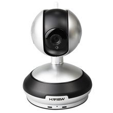 Buy H.View IP Camera 720P 960P WiFi Wireless Surveillance Camera CCTV Security Camera 2 Way Audio Baby Monitor Easy QR Scan Connect for $79.99 in AliExpress store