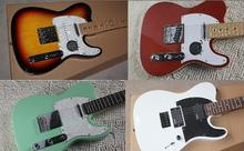 Free shipping Top Quality Lower Price  Guitars Telecaster Electric Guitar in stock