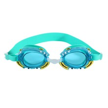 Professional Kids Cartoon Style Anti-fog Waterproof UV Protection Swimming Goggles Boy Girl Swim Glasses