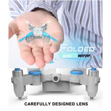 Buy 901HS Mini Wifi RC Drone HD Camera Remote Control Kids Toys 360 Rolling 2.4G 6Axis RC Quadcopter Helicopter Aircraft Plane Toy for $33.11 in AliExpress store