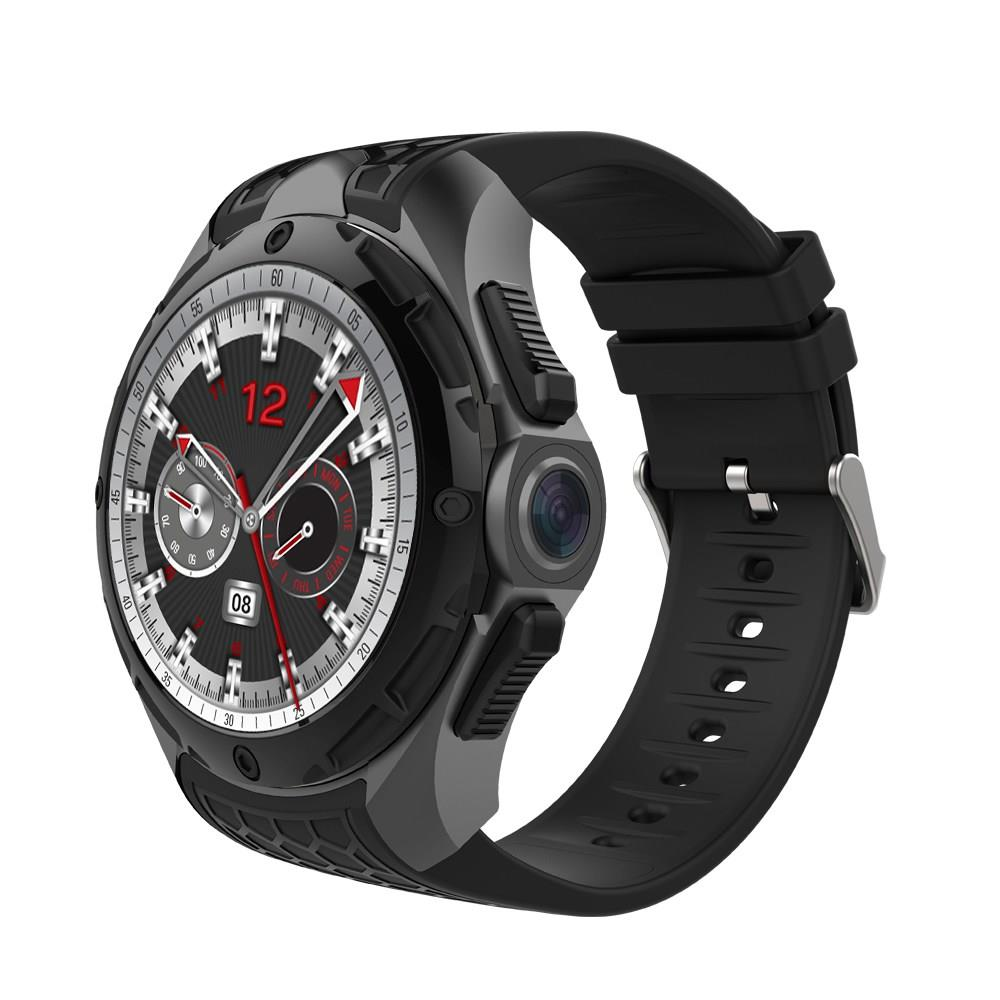 ALLCALL W2 Smartwatch Phone Android IP68 waterproof Smart watch MTK6580 Quad Core GPS Bluetooth clock with pedometer 307391 14