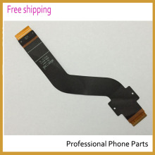 Original New LCD Flex Cable Ribbon For Samsung Galaxy Tab 2 10.1 P5100 P5110 P7510 P7500 N8000