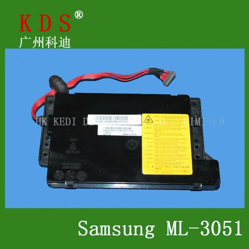 JC59-00027A Laser Scanner Unit for Samsung ML 3050,ML3051,ML3470,ML3471 Scanner<br><br>Aliexpress