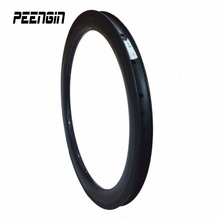 2015-2016 top qualities carbon 20 inch folding bicycle wheels bmx 20 clincher rims 50mm 406 best performance for European rider