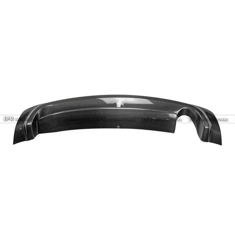Civic FD2 Mugen Style Rear Diffuser CF (5)_1