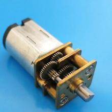 Magnet Electric Geared Motor DC 3V 30r/min DIY toy car motor - Shop2960077 Store store